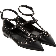 VALENTINO Shoes ($825)  #AdditionElleOntheRoad #savingup!