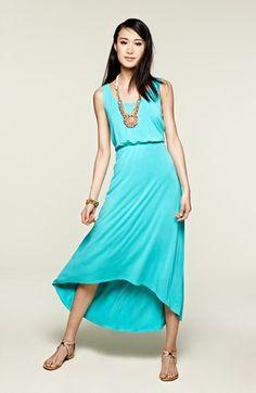 FELICITY & COCO Tank Dress & Accessories   Nordstrom