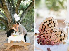 Engagement Shoot. Photography by Jasmin Lee Photography via Engaged & Inspired