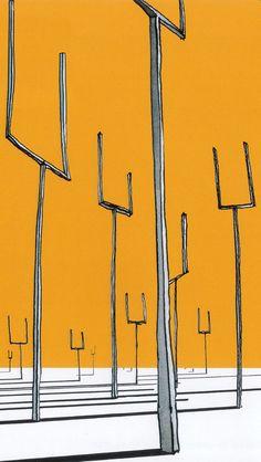 Muse - Origin of Symmetry (Album Cover)