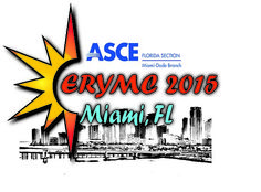 Foundation staff are at the ASCE Miami-Dade Branch Eastern Region Younger Member Conference!