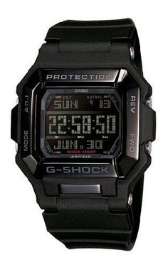 c8f52805afa Casio G7800b-1v (Casio G-shock Collection) - Resin Watch Relógios Masculinos