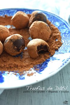 Tagged with libre de gluten Raw Desserts, Healthy Desserts, Raw Food Recipes, Sweet Recipes, Dessert Recipes, Yummy Snacks, Yummy Food, Healthy Treats, Healthy Tips