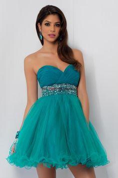 1000+ ideas about Dama Dresses on Pinterest
