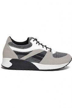 pantofi sport top secret gri Top Secret, Vans Old Skool, Sneakers, Sport, Fashion, Tennis, Moda, Slippers, Deporte