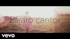 Abel Pintos - Pájaro Cantor (Official Video) - YouTube