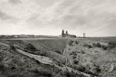 John Davies, Blackhall Colliery  where Alan worked