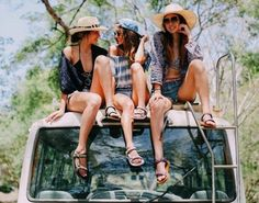 Tevas are a great addition to any summer outfit- and are perfect for any summer activity!