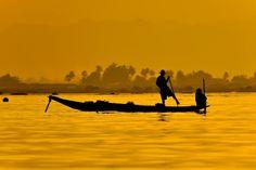 Inle Lake, Konkurs