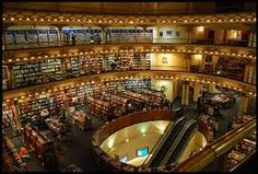 Travel With MWT The Wolf: Famous Library around the Planet       Daikanyama ...