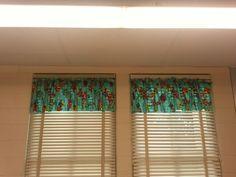 Fish Valences for my mom's classroom