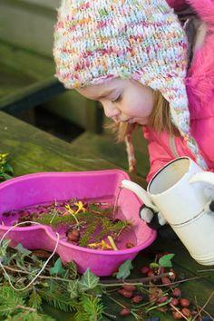 Creatief met ijs op bevroren dagen   Kiind Magazine Diy For Kids, Cool Kids, Outdoor Learning, Diy Recycle, Work Inspiration, Daughter Love, Happy Kids, Winter Time, Kids Playing