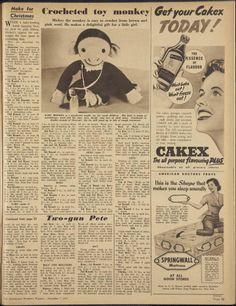 Issue: 7 Dec 1955 - The Australian Women's Week...