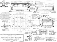 1000 Images About Lean To On Pinterest Lean To Lean To