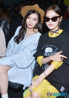 Hyuna Gayoon