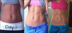 30 Day Challenge! Check it out! so need to do this!!