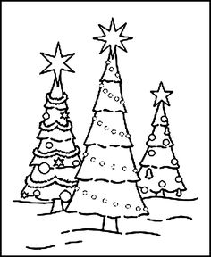 The 235 Best Icolor Christmas Trees Images On Pinterest Coloring