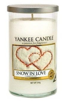 Authentic, true to life fragrance. Official Yankee Candle product. Fragrance lasting up to 95 hours!. Fall in love with this delightful blend of creamy, comforting woods and wintry powder freshness. For the Perfect Décor! Perfect Pillars enhance any décor – classic to contemporary – with the ideal combination of height, color, and true Yankee Candle fragrance in a clean glass design. #Yankees_gift_ideas #decorative_candles #candle_project #snow_quotes #white_home