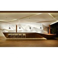 Nosotros Bar | Studio Otto Felix |  Campinas SP | Brazil | Interiors | Commercial | Retail #interiordesign #decor #arquitetura