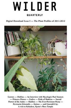 The Plant Profiles Collection