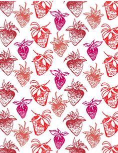 strawberry fields forever - julesandink.com
