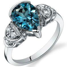 Cheap Engagement Rings For Women 12
