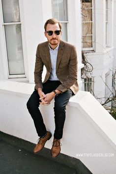 men's style business - Pesquisa Google