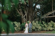 Powel Crosley Estate Wedding Photographer | Sarasota, Florida