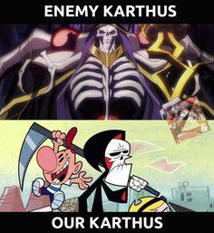 Karthus in SoloQ