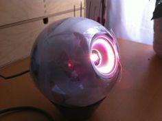 Ikea hack: RBG lamp!