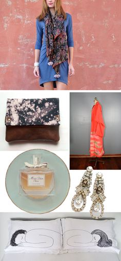 DailyCandy's Crush List. Modern gift ideas curated by SuChin Pak.