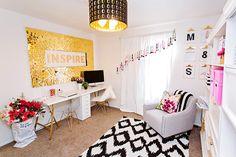 Classy Clutter Craft Studio