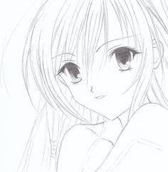 #drawing #art #fanart #manga #anime