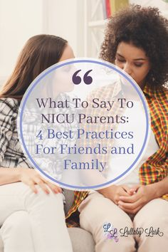 It's difficult for well-meaning family and friends to know what to say to NICU parents. Use this post as a conversation starter for what encourages them. Preemie Babies, Preemies, Premature Baby, Parenting Advice, Kids And Parenting, Christian Women Quotes, Raising Godly Children, Biblical Womanhood, I Want To Cry