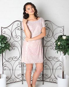 Colombo Dress