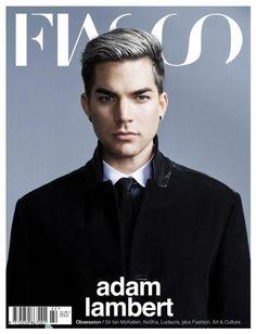 Beautiful Fiasco: Adam Lambert As You've Never Seen Him Before | Reality Rocks (New) - Yahoo! Music