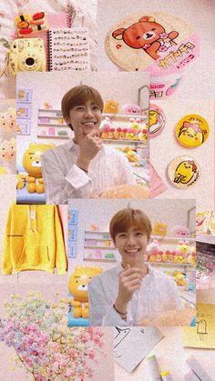Cool Wallpaper, Bts Wallpaper, Song Recommendations, Nct Dream Jaemin, Peach Aesthetic, Nct Ten, Na Jaemin, Perfect Boy, Aesthetic Wallpapers