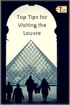 Want to make the most of your visit to the Louvre? Click to reach helpful tips for visiting the Louvre Museum in Paris that will save you time and money. #parisfrance #parismuseums #whattodoinparis | Louvre Museum Tips | Louvre Paris | Louvre Must See | Louvre Museum Paintings | Paris Louvre Museum | Paris Louvre Mona Lisa | Paris Louvre Photography | Paris Art Museum Mona Lisa | Paris Art Museum Architecture | Best Art Museums in the World | Art Museum Paris via @2travelingtxns