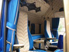ADNO Exclusive Truck Interiors # 20063