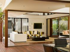 louvres and bifolds