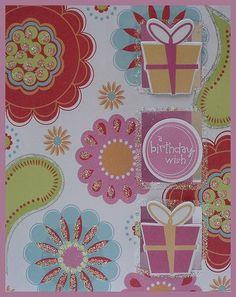 Homemade Greeting Card Samples - Bing Images