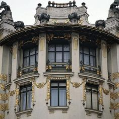 Otto Wagner, Architect - Vienna