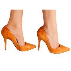 ante marrón Zapatos Mas34 de Berta stilettos salón XqXnIwgf
