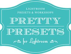 Need to transfer your Lightroom Presets to a new computer? In this Pretty Presets for Lightroom tutorial, learn to backup and move presets at the same time! Photography Cheat Sheets, Free Photography, Photography Editing, Photography Business, Photography Tutorials, Photo Editing, How To Use Lightroom, Lightroom Tutorial, Photoshop Tips
