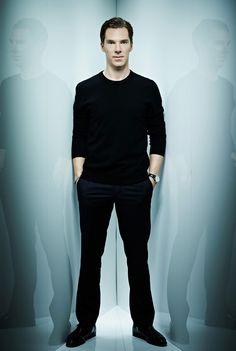 Benedict Cumberbatch Is 'Doctor Strange' — Latino-