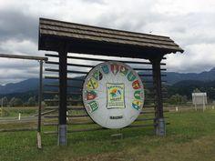 Österreich-Kärnten-Feistritz/Gail