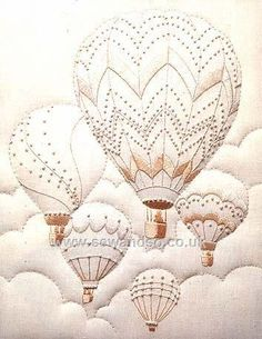 Shop online for Majestic Balloons Embroidery Kit DISC at sewandso.co.uk. Browse our great range of cross stitch and needlecraft products, in stock, with great prices and fast delivery.