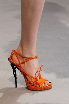Dior haute couture | my sexy shoes 2