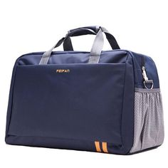New Style Men Travel Bags Large Capacity Luggage Bags Waterproof Travel Totes Bags PT995