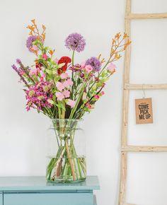 Bloomon levert de mooiste bloemen van het seizoen, direct van de kweker. De bossen worden samengesteld door stylisten en met de hand gebonden. Daarnaast worden de bloemen zonder bezorgkosten aan huis geleverd, ook in de avonduren.Bloomon geeft tips om je…